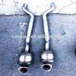 Car Catalytic Converter Decanner For Maserati GranCabrio Quattroporte Petrol Converter Catalytic 241997