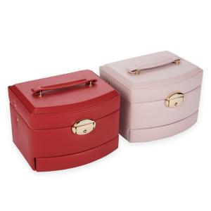 China custom jewelry packaging ring boxes wholesale jewelry storage box on sale