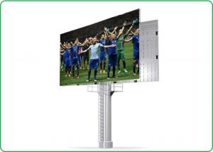 China Outdoor Led Billboard Module Electronic Billboard are Made with the Highest Quality Component & Materials on sale