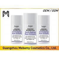 Nourish Organic Eye Cream , Revive Eye Treatment Cream Intensive Anti Wrinkle