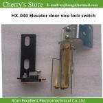 P/N:HX-040/PO PIN  Combined actuator elevator door vice lock switch/ elevator parts  factory supply