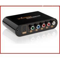 LKV7611 Component to Composite & S-Video Converter