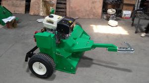 AFM120A-L13E ATV Flail Mower with 13hp Loncin Engine Electric Start