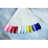 China OEM ODM 15ml Elegant 60 Colors One Step Gel Polish on sale