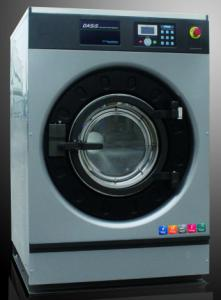 China 30kgs 200G high spin rigid mount washer/hard mount washer/hard mount washing machine on sale