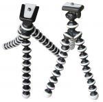 Mini trípode de cámara portátil flexible