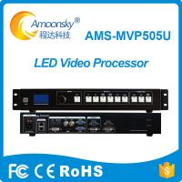 low price hdmi led wall video processor scaler outdoor led board advertising display indoor video switcher processor us