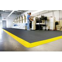 Durable Waterproof Anti Fatigue Floor Mats Non Slip For Workshop And Garage