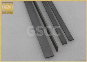 China Sintered Tungsten Carbide Drill Blanks , Metal STB Carbide Tool Blanks on sale