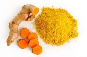 China Turmeric Extract,Curcuma Longa,Yellow,Herbal Extract/Plant Extract on sale
