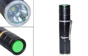 China 3.7Volt CREE XML L2 Mini Led Torch , pocket flashlight for hiking on sale