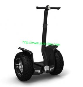 China Electric chariot Segway electric scooter with lithium battery brushless motors on sale