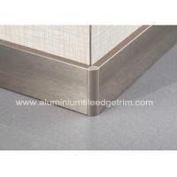 Titanium Gold Aluminium Skirting Boards Perth / Bunnings For Wall Edge Protection