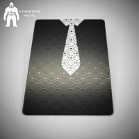 Sheet  Elite Vip Matte Black Metal Business Cards , Personalised Black White Gold Business Cards