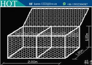China Hot dip galvanized Gabion Mattress,Gabion Wall,Gabionn Wire Netting,Gabion Cage Stone Cage on sale