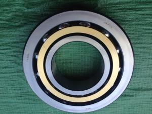 China Japan NSK 7330BM Single Row Angular Contact Ball Bearing 150X320X65MM on sale