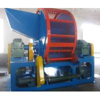 rubber shredder/rubber reclaim machine/waste tire reclaim machine/tire shredder/grinder