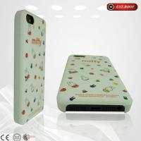 China Rabbit Ear Silicone Cell Phone Cases Durable Folio Soft Protective Cell Phone Cover on sale