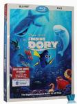 China Free DHL Shipping@New Release Blu Ray Disney Cartoon Movies Finding Dory Hot New Arrival!! wholesale