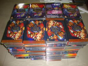 China Wholesale disney cartoon dvd on sale