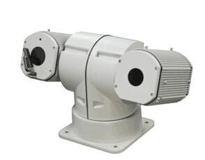 China 800m Laser Network Portable PTZ Camera ONVIF Protocol & H265 Complicant on sale