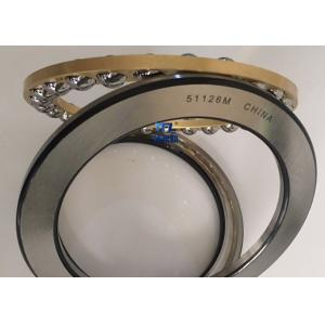 China Competitive price bearing thrust ball bearing 51144 for die heater on sale