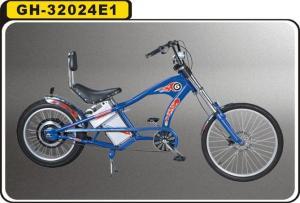 Mountain Bike Beach Cruiser Chopper Bike Gh 32024e1 For Sale
