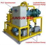 Excellent Design Superior Quality Dielectric Oil Dehydration, Insulating Oil Filtering Machine