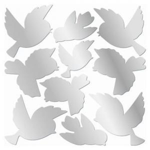China butterfly wall sticker on sale