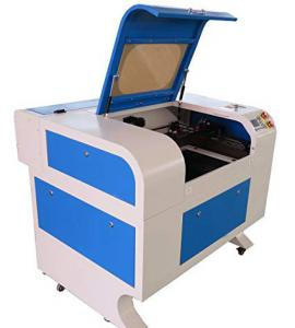China CO2 Sealed Tube Fabric Laser Engraving Cutting Machine 60W 80w 100w 130w on sale