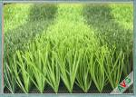 No Containing Heavy Metal Sports Artificial Turf Easy Maintenance UV Resistant