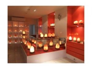 China Natural Salt Lamp/Multi-design Crystal Salt Lamp/Salt Block/Salt Brick/Salt Tile/Salt Slabs/Salt Plates/Salt Lumps on sale