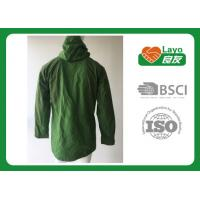 China WindStopper Multi Function Jacket Four - Way - Stretch / Rear Comfort Bellows on sale