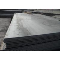 ASTM A36 Hot Rolled Carbon Steel Sheet And Steel Plate For General Structural