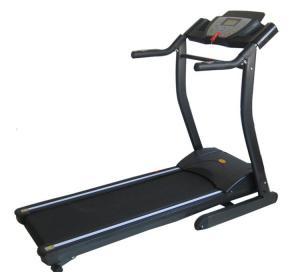 China 2HP motor home use treadmill on sale