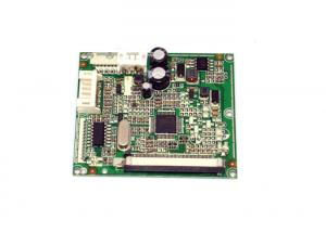 China LH-035A LCD driver board with AV input  , 3.5inch small panel tft lcd driver on sale