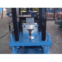 Metal Stud Roll Forming Machine, Hydraulic Cutting Drywall Edge Bead Roll Forming Machine