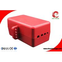 China New Technology Hot Selling Electrical or Pneumatic Plug Lockout on sale