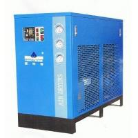 10 bar High Pressure Compressed Air Dryer With 3.8m³/min Capacity
