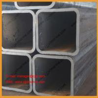 China JIN GOST DIN SUS etc Square Galvanized Tube on sale