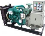 Двигатели дизеля AC трехфазные морские, 50 Hz/60 Hz тепловозного генератора 1500 rpm