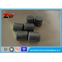 Good Wear Resistant high / low chrome Grinding cylpebs cylindrical grinding media