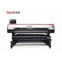 1.8M Wide Format Water Based Inkjet Printing Machine Dye Sublimation Printers