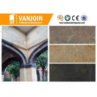 Flexible Soft Lightweight Ceramic Floor Tile for High Rise Building