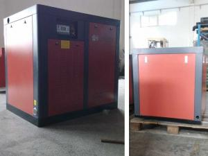 China 315KW Stationary Silent Screw Oil Free Air Compressor / Oilless Air Compressors on sale