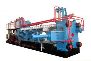China 1800TON double acting aluminum profile extrusion machine on sale