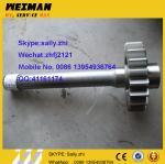 original SDLG 1st stage gear input, 3030900177,  SDLG spare parts for SDLG wheel loader LG936 for sale