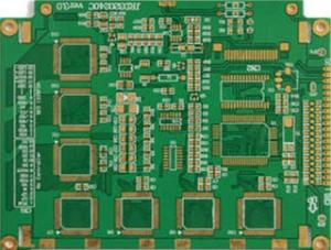 China Halogen Free Double Sided PCB Prototype Board , FR4 Circuit Board PCB Prototype Service supplier