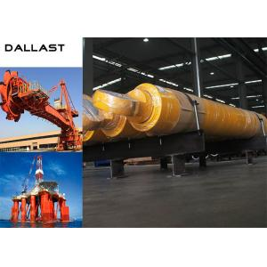 China Customized High Pressure Hydraulic Cylinder for  Industrial Truck on sale
