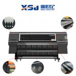 Fedar Multicolor Sublimation Fabric Printing Machine 150sqm/H
